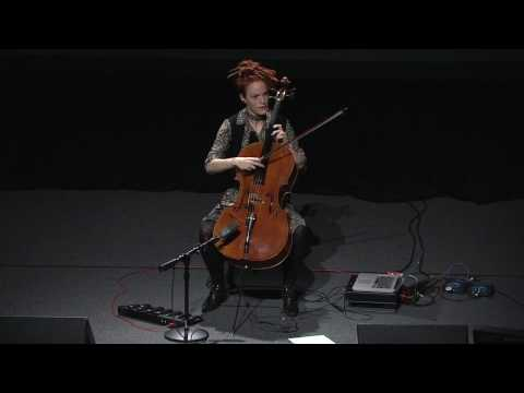 Zoë Keating: Radical Cello