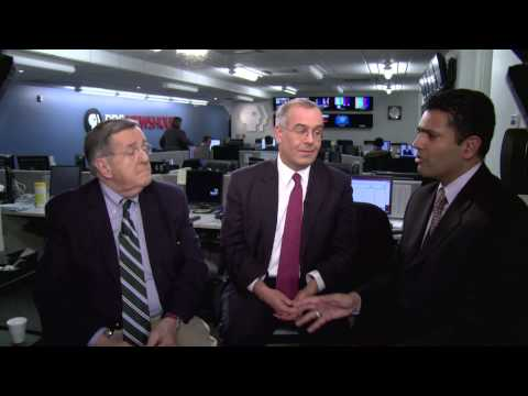 The Rundown with Mark and David: Winter Storms and Health Reform | PBS NewsHour