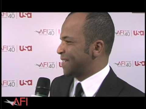 What's Your Favorite Movie JEFFREY WRIGHT?