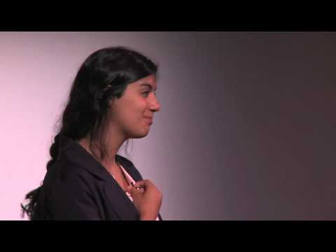 TEDxEastHampton - Sarah Silverman on Selling on Etsy