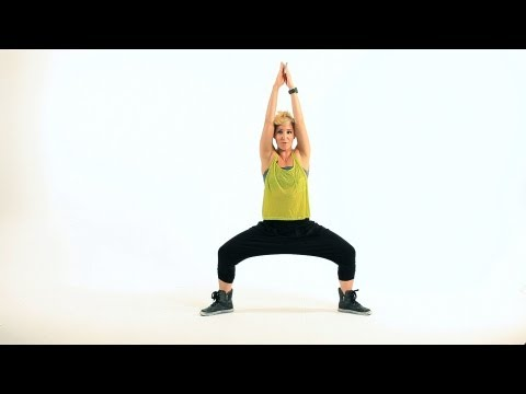 Vogue Arms Dance Move | Hip Hop Dance Workout