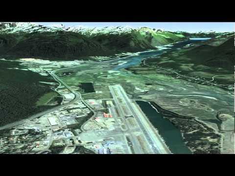 TEDxCincy - Steve Fulton - Building Highways in the Sky