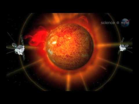 ScienceCasts: Sun Grazing Comet
