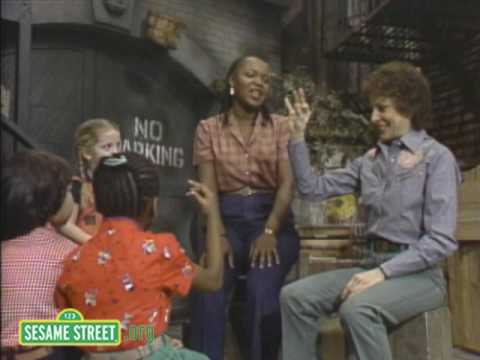 Sesame Street: Firefly