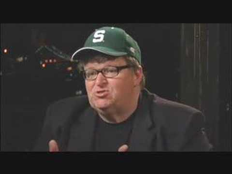 NOW | Interview with Michael Moore | PBS