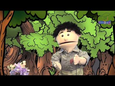 Puppet Show - Decisions. Making the right choices. Part 1