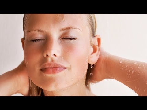 Natural Facial Cleansers   Natural Skin Care