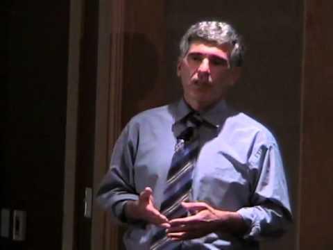 TEDxSantaRosa - Norman Solomon - Idealism and Practicality