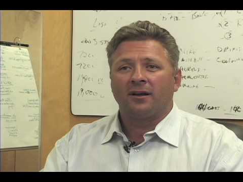 Public Speaking; Jonathan Weaver