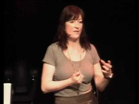 TEDxCardiff - Jo Taylor - If It's Not Live You Can't Live It