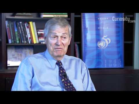 Timothy Wirth: Energy and Technology Development