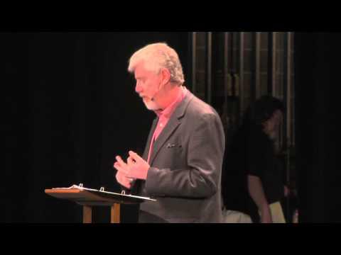 The Human Element: Bob Garfield at TEDxNashville