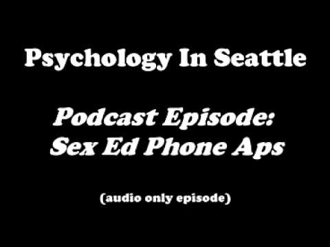 Sex Ed Phone Aps
