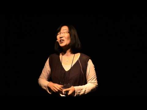 TEDxGwacheon - Nam Taekjin - Open Your Mind and Face the World