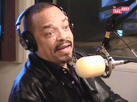 The Takeaway: Ice-T