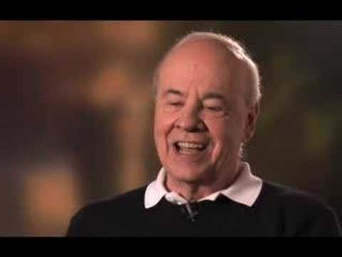 "PIONEERS OF TELEVISION | Tim Conway on ""Turn On"" 