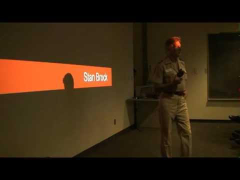 TEDxUTK - Stan Brock - Healthcare Reform