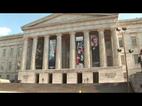 National Portrait Gallery - Teacher Orientation Video