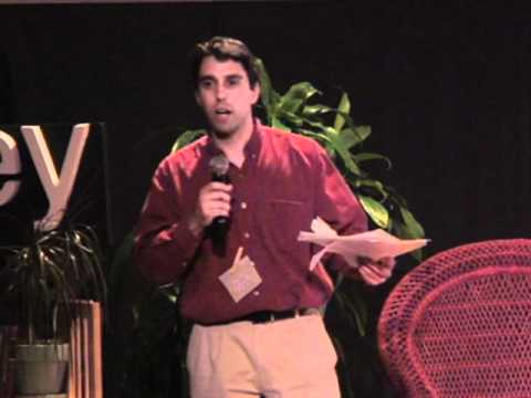 TEDxMonterey - Monterey Institute - An Experiment in Cultivating Innovation