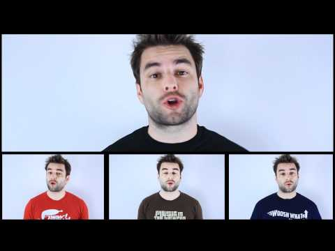 SupRicky06's Space Playlist! #1