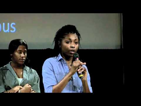 "TEDxYouth@Columbus- Transit Arts- ""Spoken Word Performance""- 11/10/11"