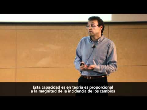 TEDxBarcelona - Eduard Gratacós -  Fetal programming: medicine starts before birth