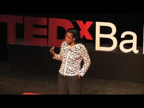 TEDxBaltimore 2011 SANTELISES The Future We Make