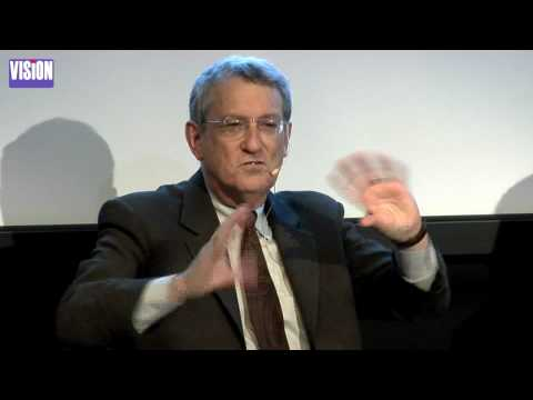 Stanley Greenberg - Appetite for Change? Post-Election Analysis