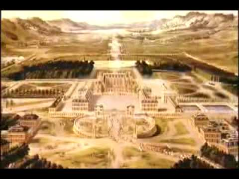 凡爾賽宮歷史 / history of Versailles (in chinese)