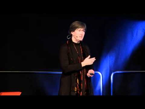 "TEDxBerlin 11/21/11 - Katherine Lucey ""Three Stories of Change: Light. Hope. Opportunity"""