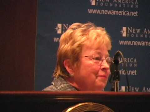 The Wireless Future of Health IT - Nancy L. Johnson