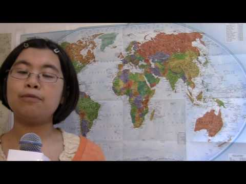 Nail the (World's) News with Adora Svitak