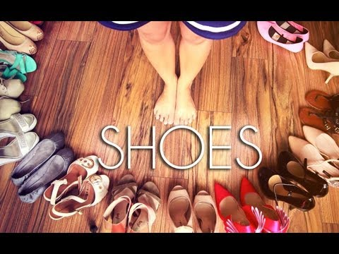 SUMMER 2012 Shoe Trends & Shoe Collection