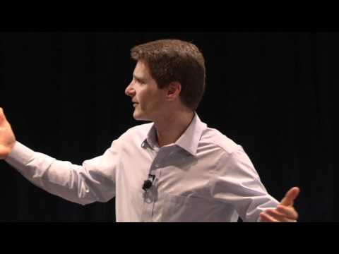 TEDxMillRiver - Peter Bregman - I Don't Know