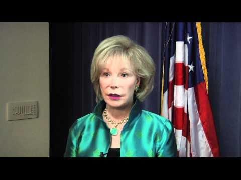 Race to the Top Grantee: Nancy Grasmick