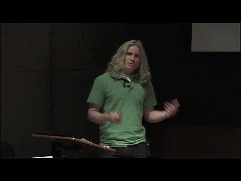 TEDxIIT - Jeff Chiles - Inspiring the Next Generation of Engineers