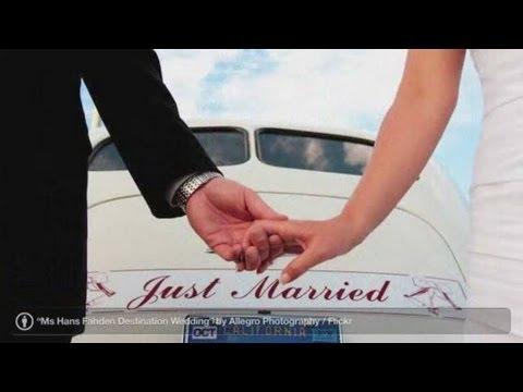 Wedding Planning: How to Organize a Destination Wedding