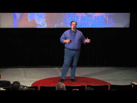 TEDxFortWayne Erik Deckers Finding Community Online2