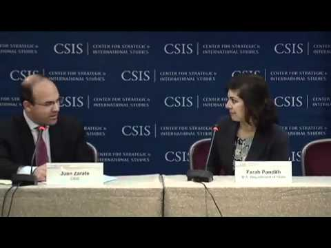 The U.S. Government and Muslim Communities: Reflections on Outreach from the State Department's Spec