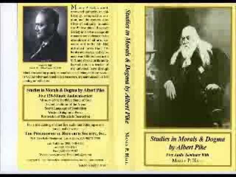 Wisdom Religion in Persia - Studies in Morals & Dogma by Albert Pike-02