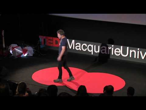 Understanding Evolution: Michael Gillings at TEDxMacquarieUniversity