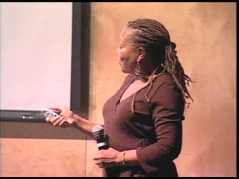 TEDxTU -Kathryn Hall Trujillo-Mama Kat's Quilt