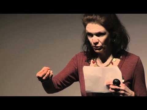 TEDxBrighton -- Judith Good -- Learners for Change