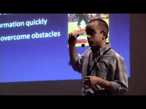 TEDxAveiro 2010 - Mario Araujo - O que distingue um novato de um guru?