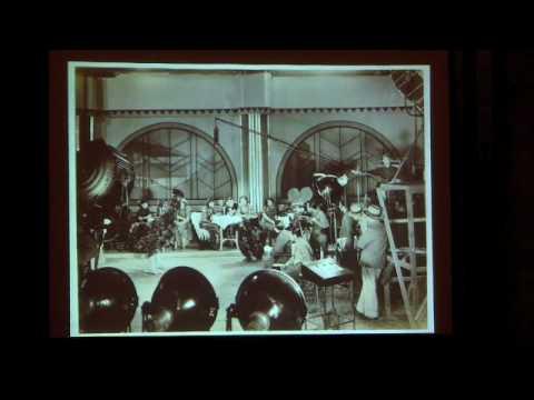 Shanghai Exhibition Lecture