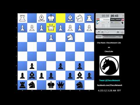 Thunderhorse I Warzone Chess Tournament [63]