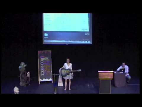 TEDxTampaBay - Emily Roff - 02/12/10