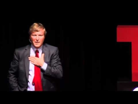 TEDxChapmanU -- Leigh Steinberg -- Making an Impact in the World Through Sports