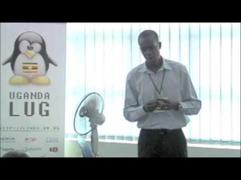 TEDxKampala - Paul Ssengooba - 11/23/09