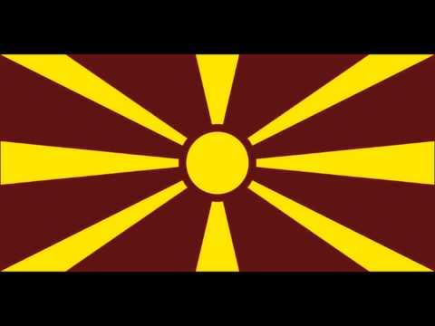 National Anthem of Macedonia | Химна на Македонија